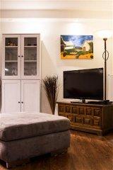 Ausschnitt Wohnzimmer